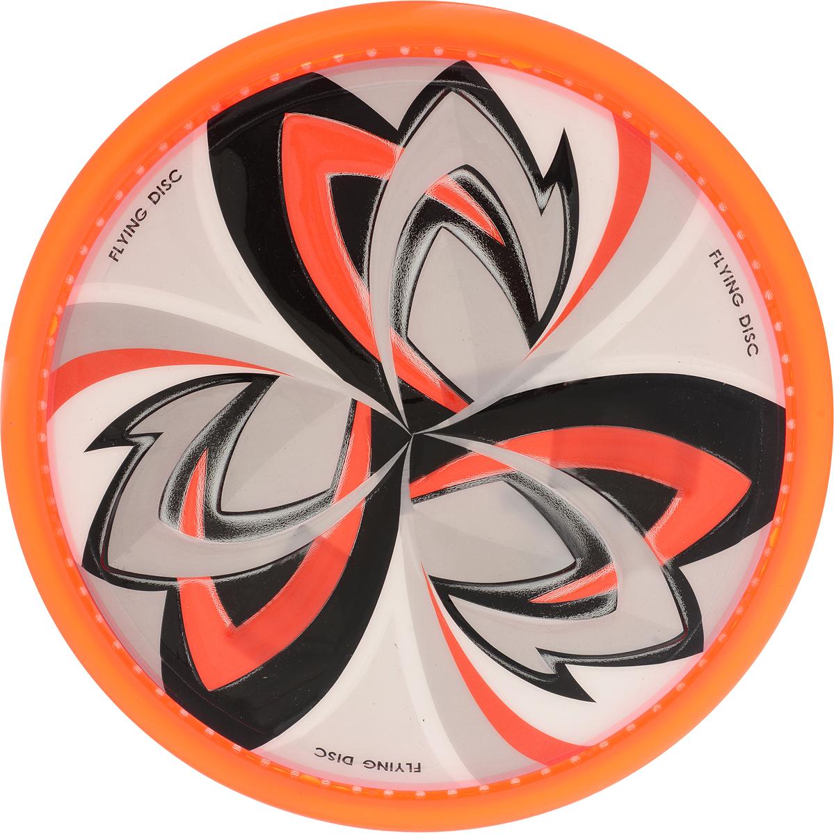 """Летающая тарелка """"YG Sport"""" предназначена для игры на свежем воздухе. Она поможет вам весело и с пользой для здоровья провести время.Летающая тарелка способна поднять настроение всем! Каждый ребенок будет рад такому яркому и спортивному подарку.Тарелка представляет собой легкий диск голубого цвета."""
