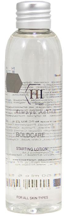 Holy Land Лосьон Boldcarе Starting Lotion 150 млFS-00610Специальный лосьон для обеспечения более глубокого проникновения активных ингредиентов. Дополнительно выравнивает и подтягивает кожу, уменьшает отечность. Активные компоненты: Смесь фруктовых кислот (молочная, гликолевая, лимонная, маликовая, тартаровая), экстракт зеленого чая, экстракт граната, аскорбиновая кислота (витамин С), ретинол.Уважаемые клиенты!Обращаем ваше внимание на возможные изменения в дизайне упаковки. Качественные характеристики товара остаются неизменными. Поставка осуществляется в зависимости от наличия на складе.
