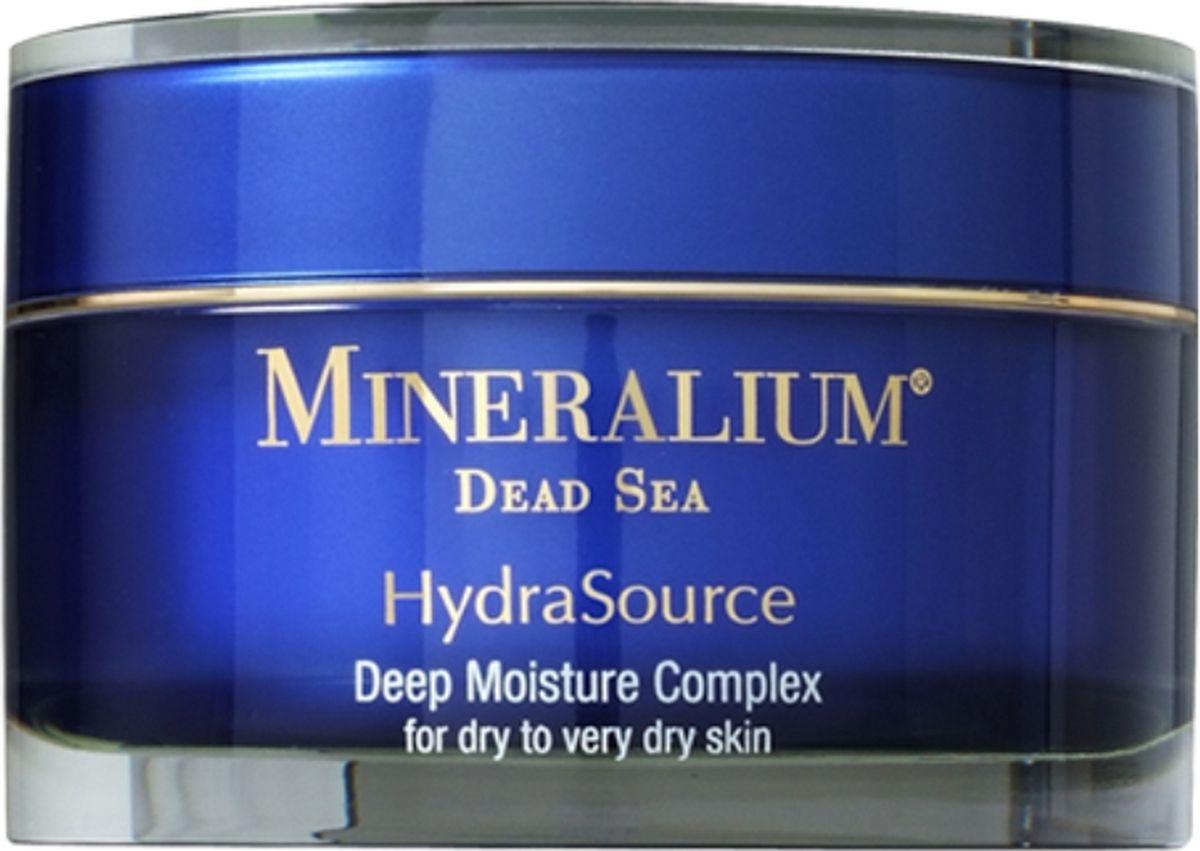 Minerallium Крем для глубокого увлажнения сухой и очень сухой кожи, Minerallium 50 млGFM(1)-SIBПрогрессивный крем абсолютно преображает сухую уставшую кожу!Увлажняет все слои кожи, улучшая ее упругость, убирает шелушение, дряблость и серый цвет лица. Возвращает плотность, упругость и яркость.Состав на основе 7 масел: жожоба, ши, сои, авокадо, миндаля, оливы и зародышей пшеницы.