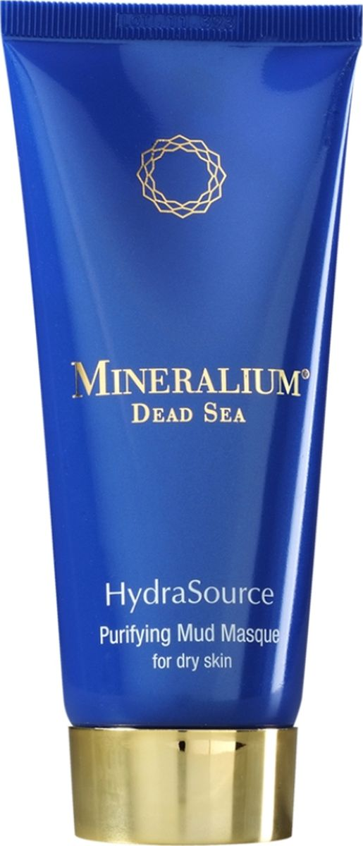 Minerallium Очищающая грязевая маска для сухой кожи, Minerallium 100 млFS-00610Маска 4 в 1: очищает, успокаивает, балансирует, омолаживает. - глубоко очищает кожу: вытягивает грязь из пор и подкожные угри, смывает бактерии и омертвевшие клетки кожи;- оставляет кожу чистой, свежей и живой, обновляет цвет лица и чуть осветляет следы от прыщиков;- делает кожу более упругой, а значит менее расположенной к образованию морщин и складок.