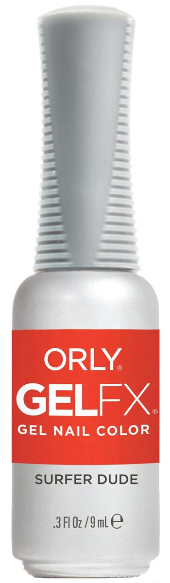Orly Гель-лак для ногтей Coastal Crush 928 Surfer Dude, 9 млВ-1064Профессиональная система гель-маникюра GELFX содержит витамины A, Е и В5, исключает возникновение проблем с ногтями, обладает свойством выравнивания ногтей, и главное, дарит невероятно стойкий маникюр на целых две недели. Палитра с рейтинговыми оттенками ORLY позволяет с легкостью подобрать нужный цвет к новому образу.