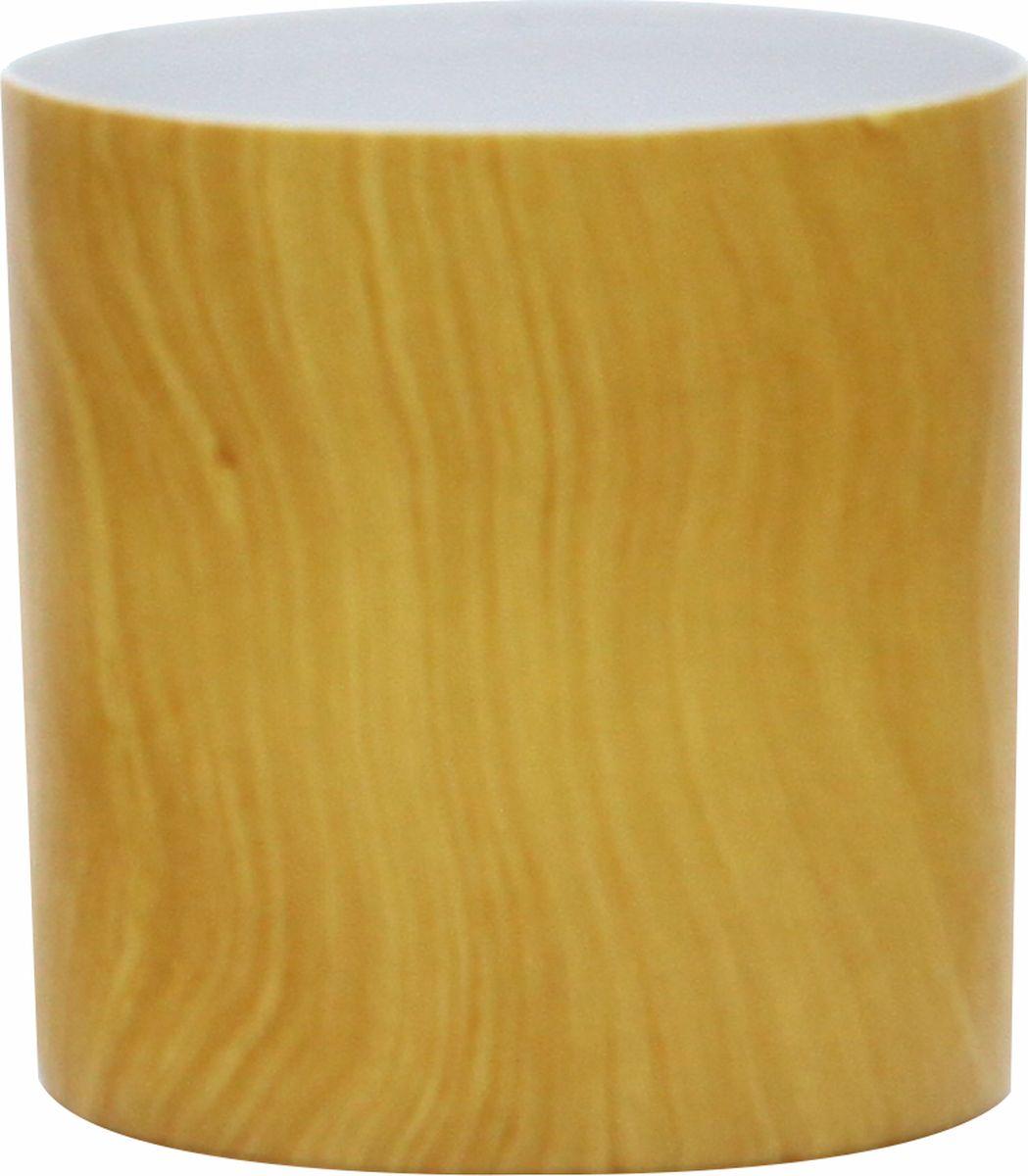 Подсвечник Proffi Песчаная буря, цвет: бежевый, высота 6,5 см1073482EФарфоровый Подсвечник Песчанная буря, диаметр 6,3 см, высота 6,5 см.