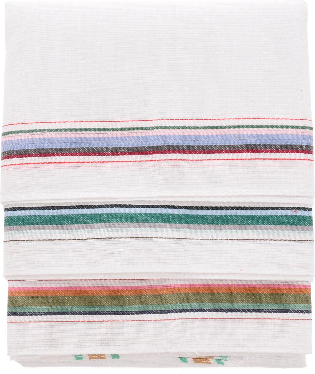 Платок носовой мужской Zlata Korunka, цвет: белый, 6 шт. 45430-6-1. Размер 38 см х 38 смСерьги с подвескамиОригинальный мужской носовой платок Zlata Korunka изготовлен из высококачественного натурального хлопка, благодаря чему приятен в использовании, хорошо стирается, не садится и отлично впитывает влагу. Практичный и изящный носовой платок будет незаменим в повседневной жизни любого современного человека. Такой платок послужит стильным аксессуаром и подчеркнет ваше превосходное чувство вкуса.В комплекте 6 платков.