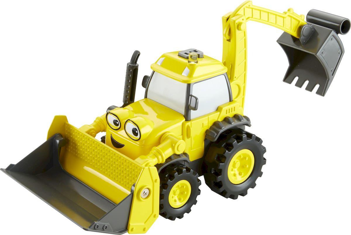 спальня скуп 1 Bob the Builder Экскаватор Скуп Копай и управляй