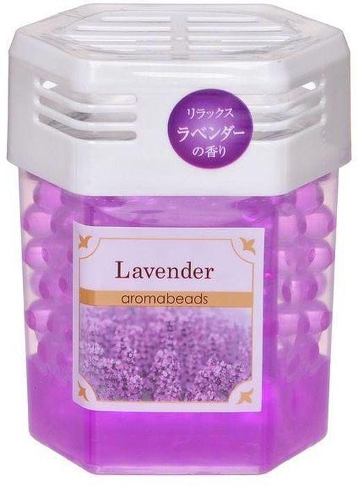 Освежитель воздуха Can Do, капсулы-шарики, с ароматом лаванды, 200 г4521006464222