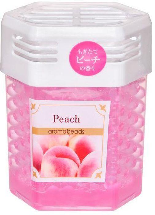 Освежитель воздуха Can Do, капсулы-шарики, с ароматом персика, 200 г4521006464277