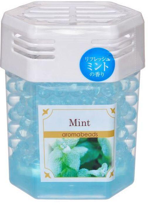 Освежитель воздуха Can Do, капсулы-шарики, с ароматом мяты, 200 г4521006464307