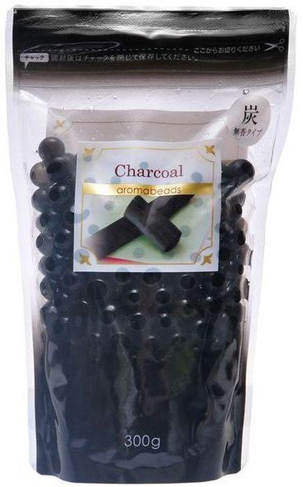 Освежитель воздуха Can Do, капсулы-шарики, на основе угля, сменная упаковка, 300 г4521006464314