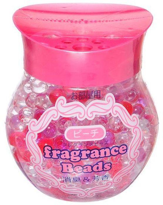 Освежитель воздуха Can Do, капсулы-шарики, с ароматом персика, 150 г4521006480444