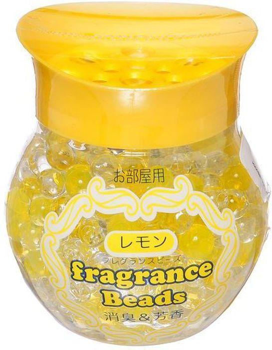 Освежитель воздуха Can Do, капсулы-шарики, с ароматом лимона, 150 г4521006480468