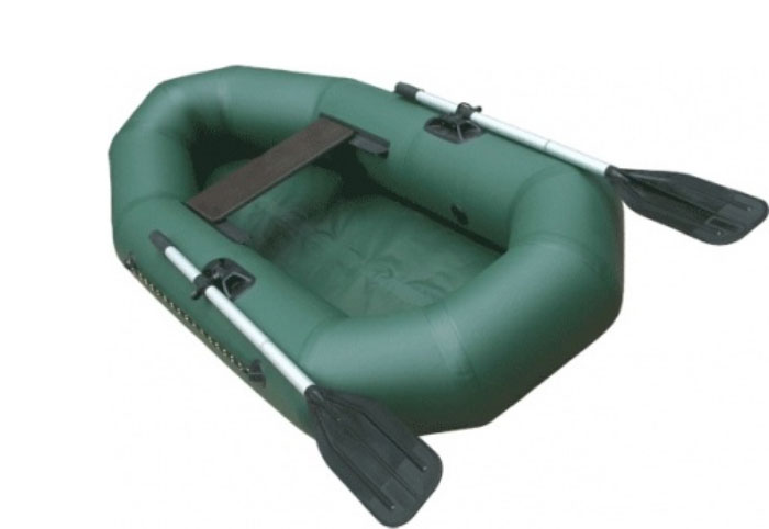 Лодка надувная Лидер Компакт-200