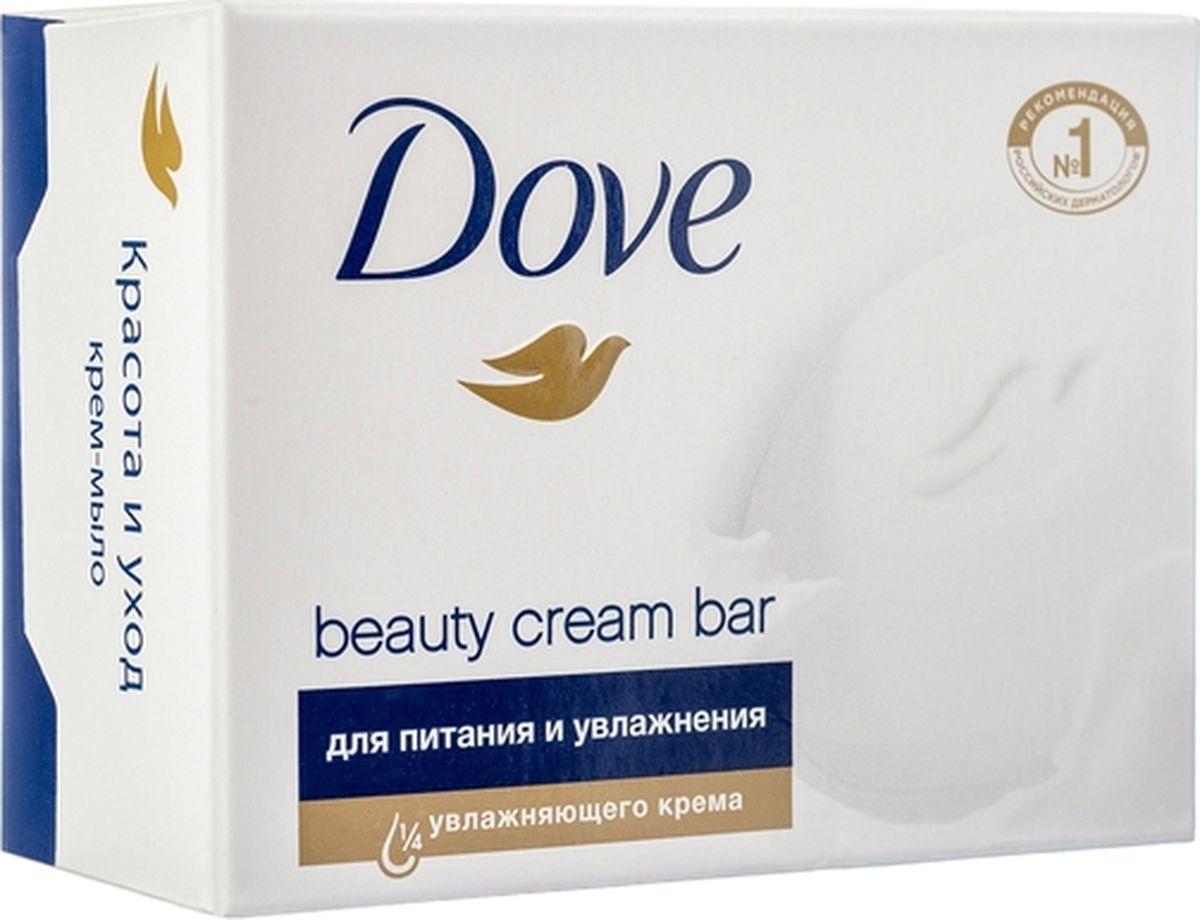 Dove крем-мыло