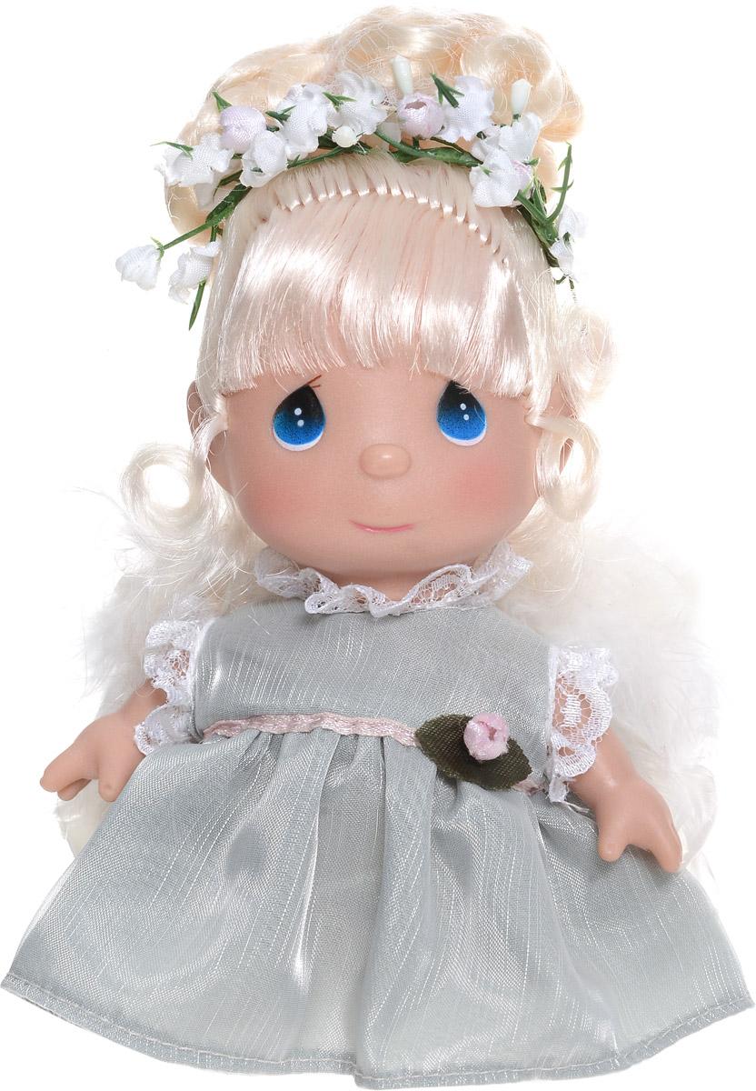 Precious Moments Мини-кукла Ангел precious moments мини кукла бабочка цвет наряда розовый сиреневый