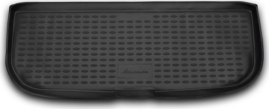 Коврик автомобильный Novline-Autofamily, для автомобиля FORD Galaxy, в багажник12305007Качественный продукт, новый полимерный материал, антискользящий рельеф, идеальная подходимость, гигиенические сертификаты, экспортируются в западную Европу. Три цвета на выбор - серый, бежевый, черный.