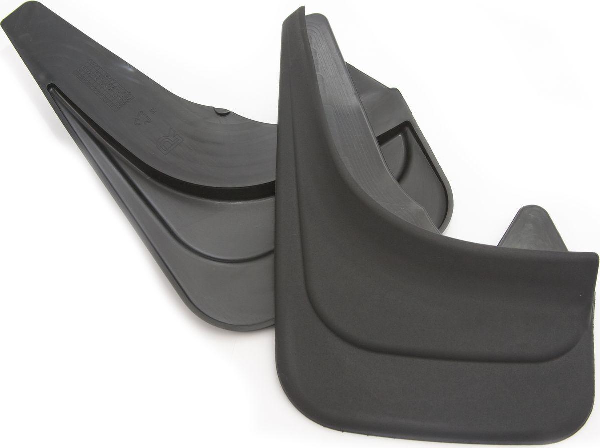 Комплект брызговиков универсальных Novline-Autofamily, №2, 2 штNLF.00.02.UКомплект Novline-Autofamily состоит из 2 универсальных брызговиков, изготовленных из высококачественного полиуретана. Изделия эффективно защищают кузов автомобиля от грязи и воды, формируют аэродинамический поток воздуха, создаваемый при движении вокруг кузова таким образом, чтобы максимально уменьшить образование грязевой измороси, оседающей на автомобиле. Разработаны индивидуально для каждой модели автомобиля. С эстетической точки зрения брызговики являются завершением колесных арок.