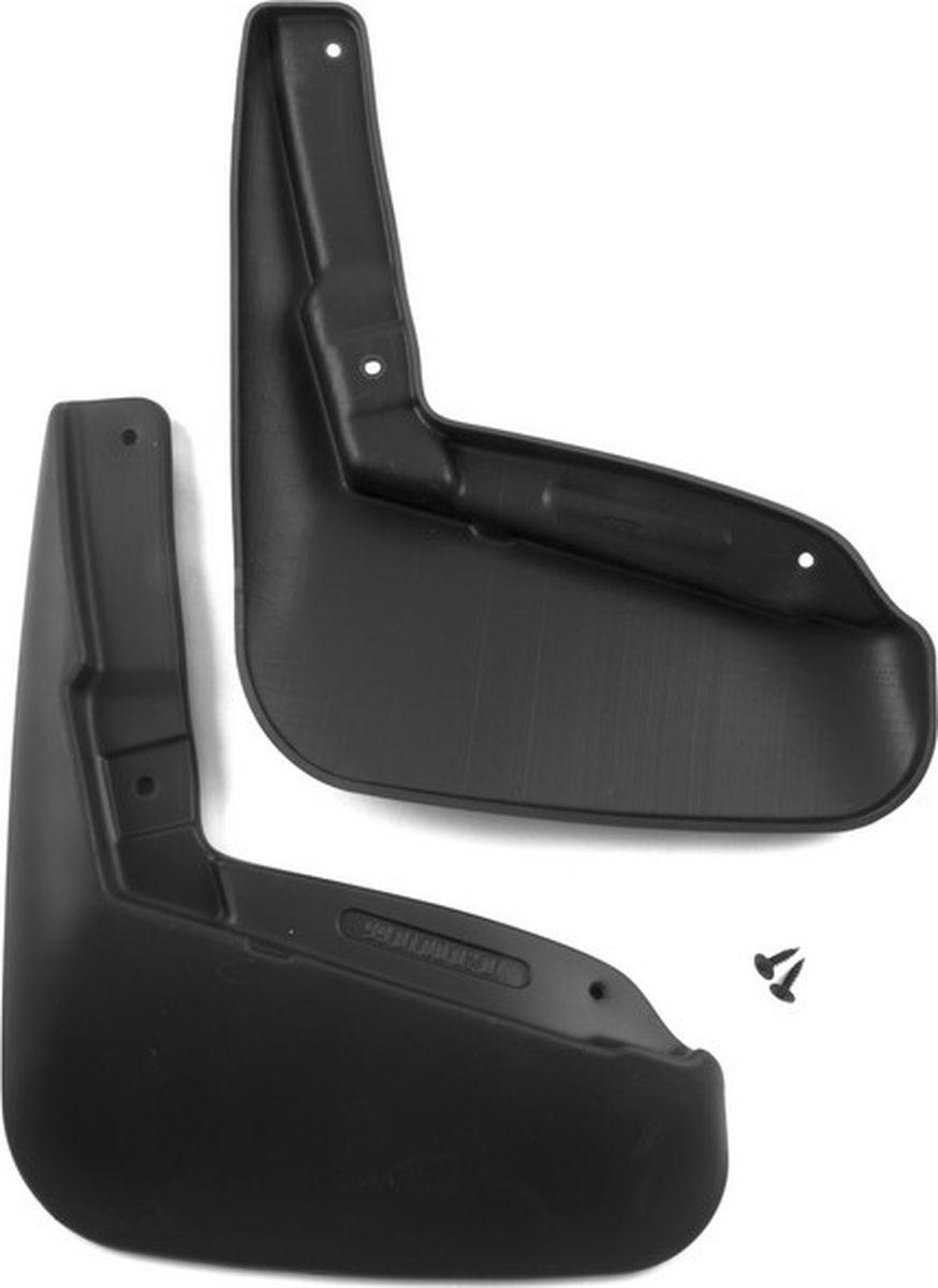 Комплект брызговиков задних Novline-Autofamily для Haval H2 внедорожник, 2014-, 2 штDW90Комплект Novline-Autofamily состоит из 2 задних брызговиков, изготовленных из высококачественного полиуретана. Изделия эффективно защищают кузов автомобиля от грязи и воды, формируют аэродинамический поток воздуха, создаваемый при движении вокруг кузова таким образом, чтобы максимально уменьшить образование грязевой измороси, оседающей на автомобиле. Разработаны индивидуально для каждой модели автомобиля. С эстетической точки зрения брызговики являются завершением колесных арок.