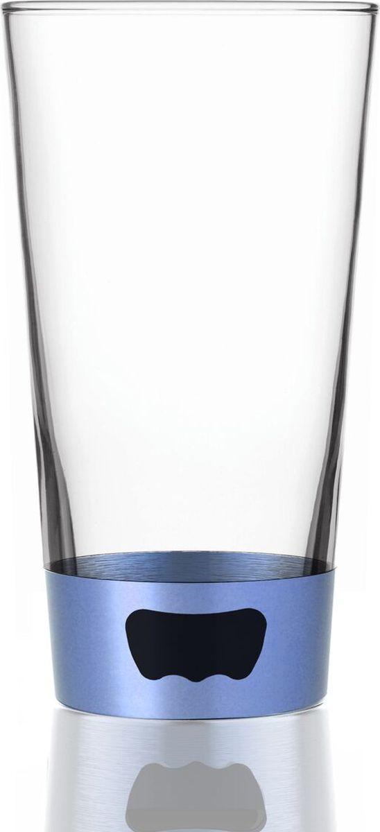 Стакан Asobu Pint glassopener, цвет: голубой, 480 млBO2 blueСтакан Asobu Pint glassopener - самый популярный пивной бокал в мире!Инновационный дизайн: стеклянный стакан со стальным основанием. Бокал содержит целых две открывалки! Открывайте, как Вам удобно. Asobu Pint glassopener будет любимцем в Вашей коллекции.Особенности:480 мл.Основание из нержавеющей стали с двумя видами открывалок.BPA FREE (материал, из которого изготовлено изделие, не содержит Бисфенол А).Можно мыть в посудомоечной машине.Материал: СтеклоВысота: 18,5 смДиаметр: 9,5 смОснование из нержавеющей стали с двумя видами открывалок.BPA FREE (материал, из которого изготовлено изделие, не содержит Бисфенол А).Можно мыть в посудомоечной машине.