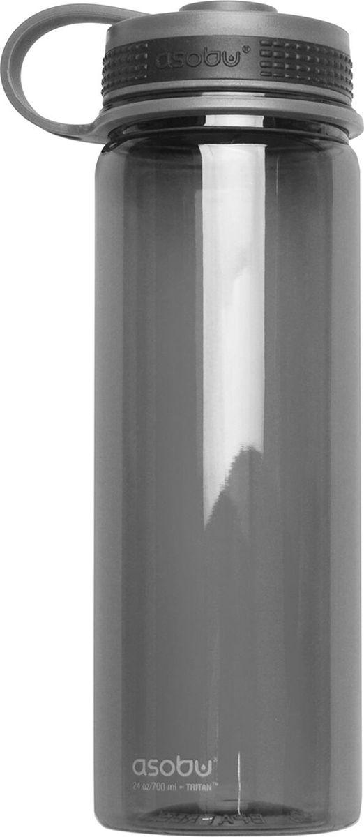 Бутылка Asobu Pinnacle sport bottle, цвет: серый, 720 млTWB10 smokeБутылка Asobu Pinnacle sport bottle создана для активного и спортивного образа жизни. Идеальна для пешего туризма, кемпинга, езде на велосипеде и других видов активного отдыха. Pinnacle Sports Bottle изготовлена из почти неубиваемого и очень легкого материала нового поколения Tritan, который не содержит Бисфенол А. Легкий доступ, бутылку можно держать и открывать одной рукой, широкое горло идеально подходит для добавления кубиков льда, а кольцо на крышке делает переноску гораздо удобнее.Итак, заполните Pinnacle Sports Bottle водой, плотно закройте крышку, и ваша бутылка для спорта готова помочь достичь Вам новых целей!Особенности:Asobu Pinnacle Bottle не содержит Бисфенол А (BPA FREE).Объем 720 мл.Материал Tritan практически не поддается разрушению и делает бутылку идеальной для кемпинга, пеших прогулок или любого активного отдыха.Широкое горло обеспечивает легкий доступ к воде и идеально для добавления кубиков льда.Плотная крышка с петлей для переноски.Материал: ПластикВысота : 21,7 смДиаметр : 7,5 см