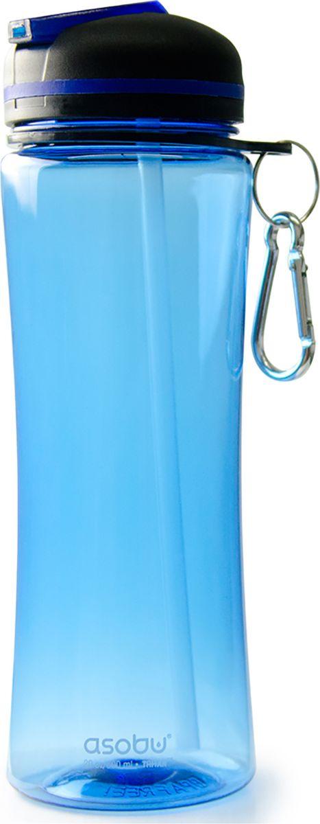 Бутылка Asobu Triumph sport bottle, цвет: голубой, 720 мл67743Бутылка Asobu Triumph sport bottle обязательна для всех любителей спорта и профессионалов!Эргономичный дизайн позволяет легко захватывать бутылку и удерживать ее одной рукой, инновационная система питья Free Flow (свободный поток) обеспечивает быстрый доступ к воде, необходимый при интенсивных тренировках.Triumph sport bottle изготовлена из прочного и очень легкого материала нового поколения Tritan, который не содержит Бисфенол А.Особенности:Asobu Pinnacle Bottle не содержит Бисфенол А (BPA FREE).Объем 720 мл.Материал Tritan практически не поддается разрушению и делает бутылку идеальной для кемпинга, пеших прогулок или любого активного отдыха.Инновационный носик с системой свободного потока (Free Flow) для легкого доступа к воде.Плотная крышка с кольцом для переноски.