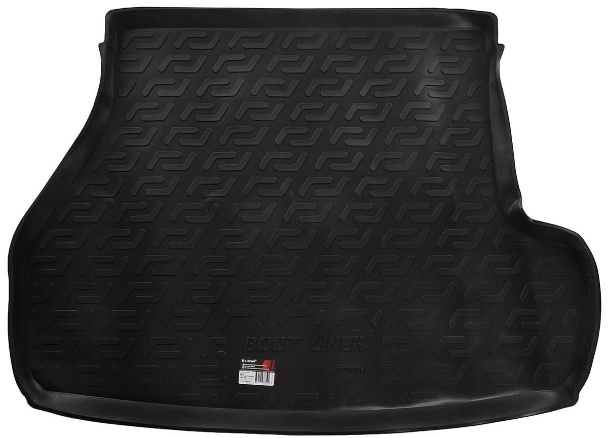 Коврик в багажник L.Locker, для BMW 3er Touring (E46) (98-05)0201080101Коврик L.Locker производится индивидуально для каждой модели автомобиля из современного и экологически чистого материала. Изделие точно повторяют геометрию пола автомобиля, имеет высокий борт, обладает повышенной износоустойчивостью, антискользящими свойствами, лишен резкого запаха и сохраняет свои потребительские свойства в широком диапазоне температур (от -50°С до +80°С).