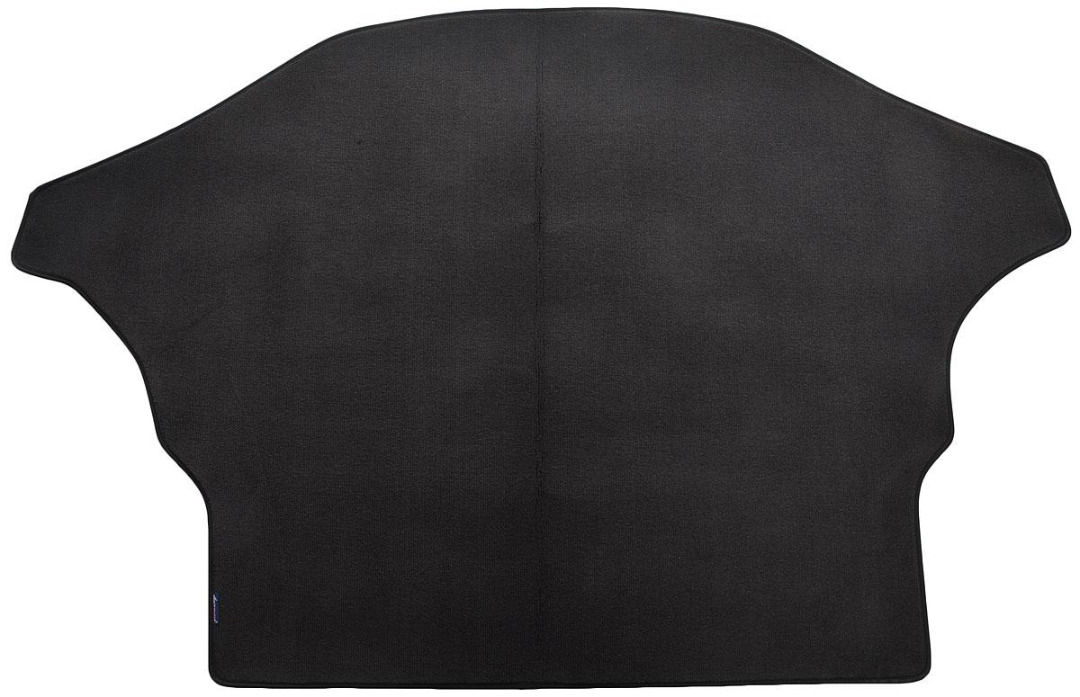 Коврик в багажник автомобиля Novline-Autofamily для Toyota Venza, 2013 -. Nlt.48.67.11.101LGT.25.25.210Автомобильный коврик в багажник позволит вам без особых усилий содержать в чистоте багажный отсек вашего авто и при этом перевозить в нем абсолютно любые грузы. Такой автомобильный коврик гарантированно защитит багажник вашего автомобиля от грязи, мусора и пыли, которые постоянно скапливаются в этом отсеке. А кроме того, поддон не пропускает влагу. Все это надолго убережет важную часть кузова от износа. Мыть коврик для багажника из полиуретана можно любыми чистящими средствами или просто водой. При этом много времени уборка не отнимет, ведь полиуретан устойчив к загрязнениям.Если вам приходится перевозить в багажнике тяжелые грузы, за сохранность автоковрика можете не беспокоиться. Он сделан из прочного материала, который не деформируется при механических нагрузках и устойчив даже к экстремальным температурам. А кроме того, коврик для багажника надежно фиксируется и не сдвигается во время поездки - это дополнительная гарантия сохранности вашего багажа.