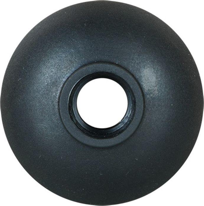 Сменное кольцо для палок для трекинга Сплав Earth, цвет: черный5108106