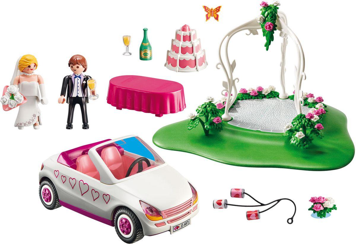Playmobil Игровой набор Свадьба - Игровые наборы