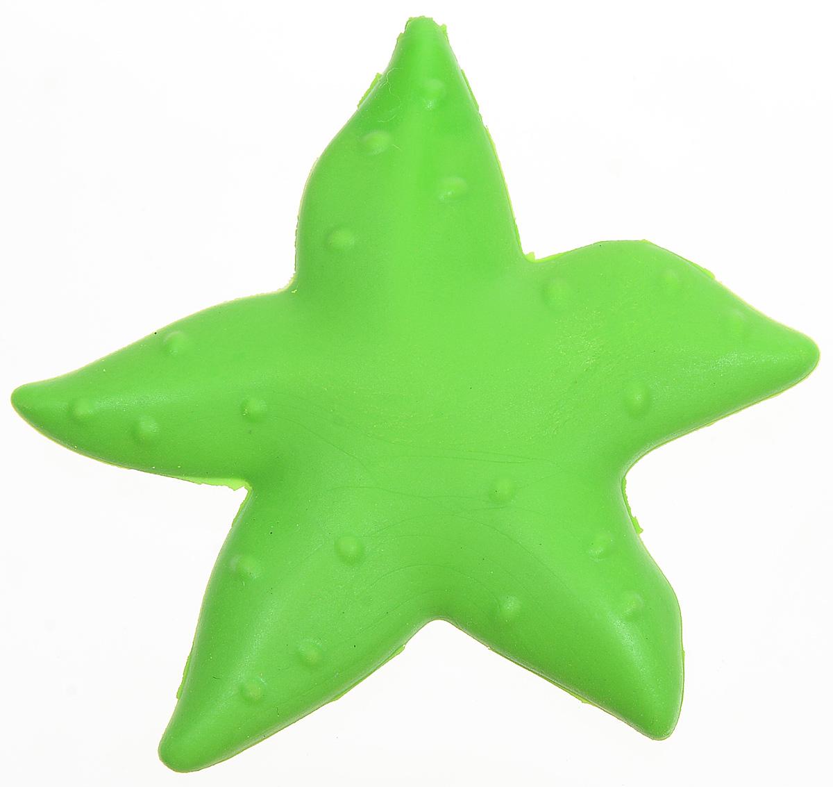 Brunnen Ластик Обитатели моря звезда цвет зеленый210323Ластик Brunnen Обитатели моря: Звезда станет незаменимым аксессуаром на рабочем столе не только школьника или студента, но и офисного работника. Он легко и без следа удаляет надписи, сделанные карандашом. Ластик имеет форму морской звезды и его очень удобно держать в руке. Такой ластик напомнит вам о море и летнем отдыхе.