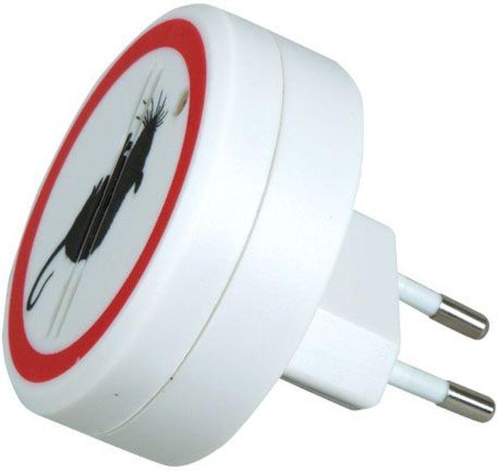 Ультразвуковой отпугиватель грызунов Rexant10503Безопасно для людей и домашних животныхпрост в эксплуатацииэкономичная модельработа от сети 220 Впластик ABSчастота 30 кГцплощадь работы до 30 м. кв.