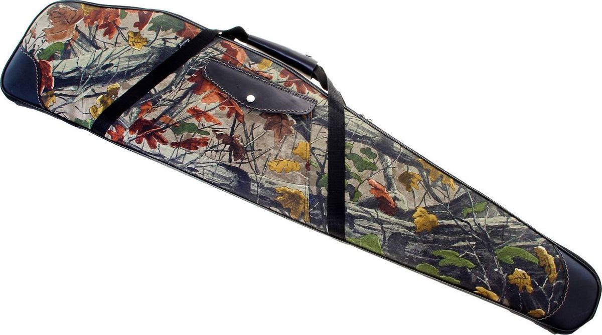 Кейс для оружия, с оптикой, длина 120 см. 1088864 - Охота
