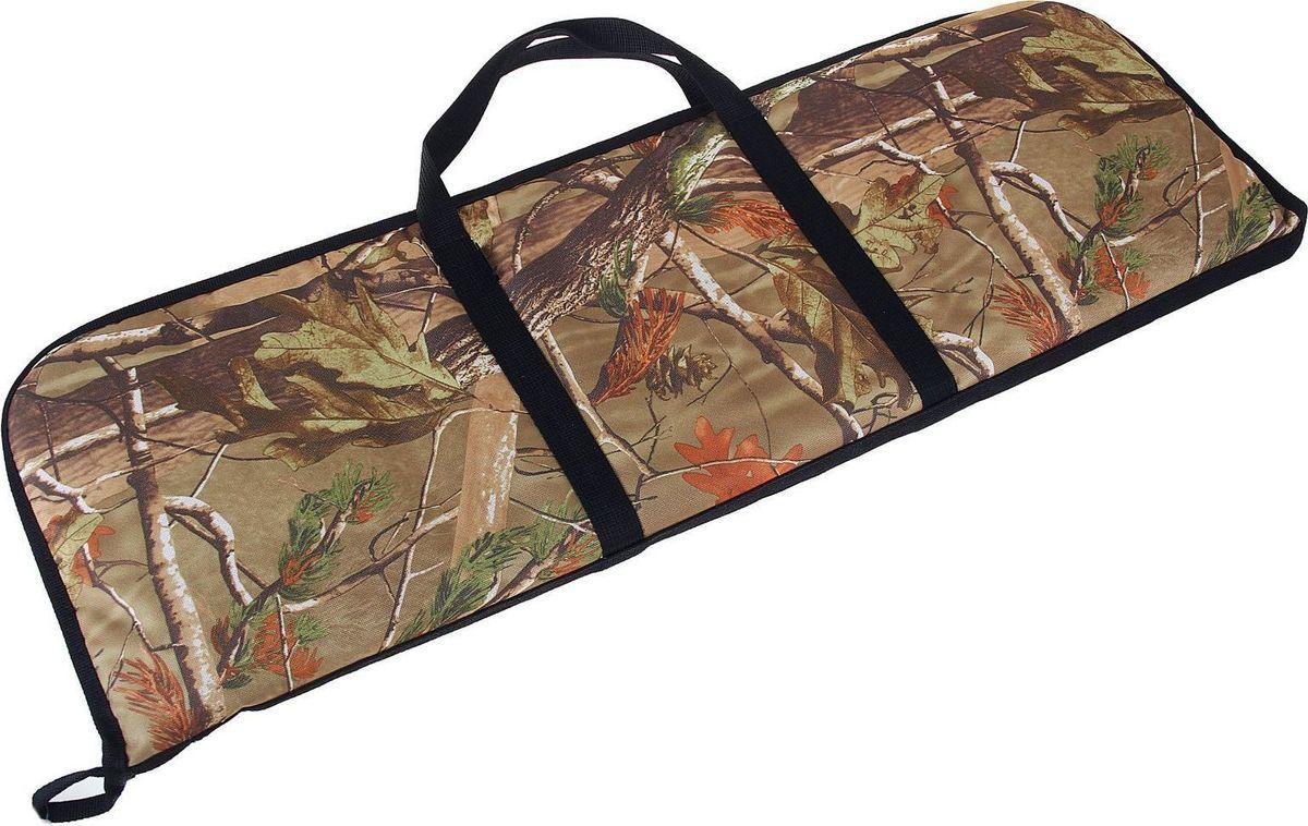 Кейс-папка для оружия, с ремнем, длина 90 см. 1361368 - Охота