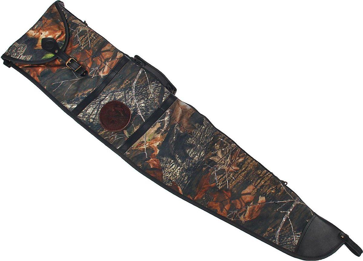 Чехол для оружия Ворсма №16, длина 87 см. 14963341496334Чехлы помогают сохранить оружие в рабочем состоянии на долгие годы и десятилетия. Аксессуар, который плотно облегает ружьё мягкой тканью, защищает металл от коррозии. Правильный футляр должен обязательно быть удобным для переноски — путь увлечённого охотника от машины до места стоянки может занять часы.Чехол №16, 87 см подходит для переноски любого ружья стандартных габаритов. Изделие выполнено из качественного материала, который смягчает удары, не пропускает внутрь влагу и сохраняет тепло, чтобы ваше оружие всегда оставалось пригодным для охоты. Удобные лямки избавят вас от усталости, и вылазка на природу станет приятным и комфортным занятием.Как выбрать чехол для ружьяОпределитесь с типом нужного вам чехла. Мягкие и полужёсткие футляры крайне мобильны: их легко сложить и убрать в рюкзак. Жёсткие более надёжно защищают от ударов — негнущийся кофр потребуется, если вам не нужно проделывать большой путь до охотничьих угодий, а чехол можно будет оставить в машине.Обратите внимание на размер. Он должен подходить под длину ствола и надёжно удерживать ружьё.Это касается и лямок. Попробуйте отрегулировать их, надеть чехол и пройтись, чтобы узнать, как ваш комплект поведёт себя в движении.Вспомните о принадлежностях и запчастях. Если вы берёте чехол на стоянку, найдите модель с дополнительными карманчиками и внутренними отделениями. Это поможет хранить всё в одном месте, чтобы быстро достать смазку, ёршик и протирку в случае необходимости.