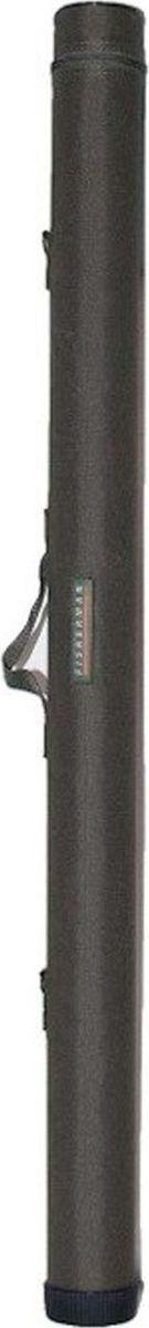 Тубус для спиннинга Fisherman, 7,5 х 130 см. Ф175Z90 blackТубус для спиннинга без труда вмещает сразу два-три удилища. Имеет простую удобную форму, прочную текстильную ручку и регулируемый по длине отстёгивающийся ремень для переноски. Пятисантиметровый слой поролона в крышке чехла защищает от поломки кончики удилищ, а его дно оснащено толстым пластиковым стаканом.В названии указан внутренний размер тубуса, внешний на 5 см больше.