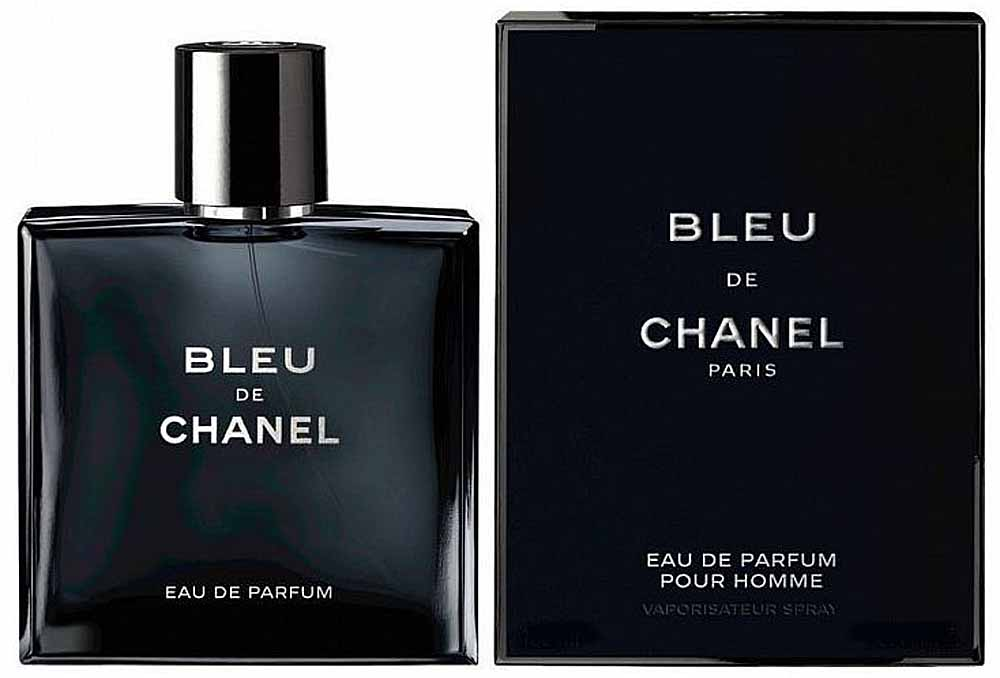 Chanel Blue Chanel Man Парфюмерная вода, 100 мл chanel spf35 15ml