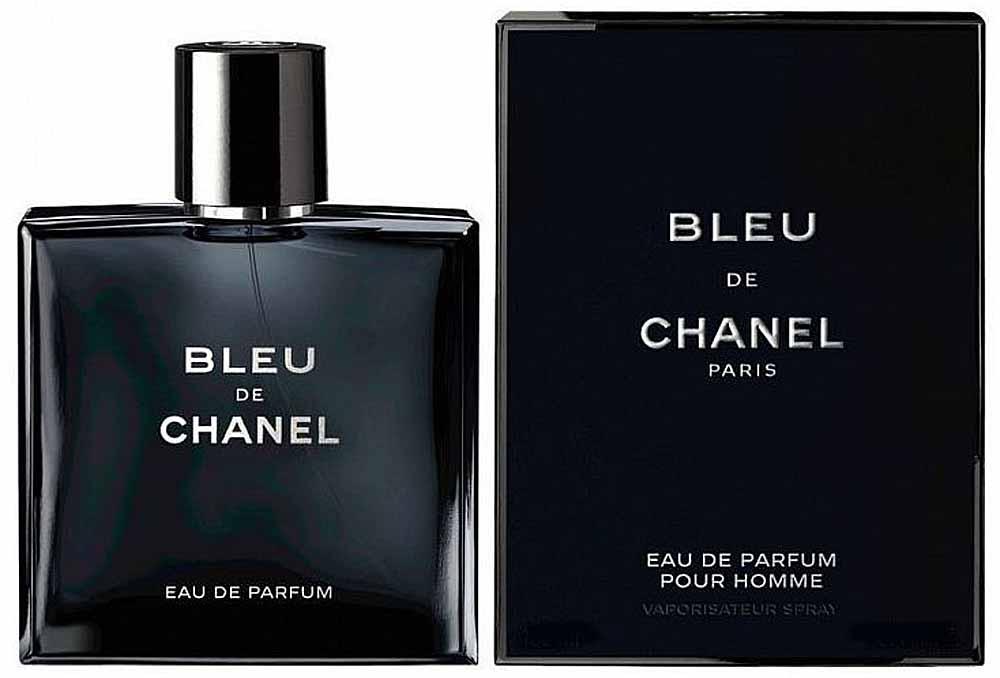 Chanel Blue Chanel Man Парфюмерная вода, 50 мл chanel 5 парфюмерная вода женская 50 мл