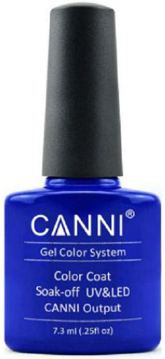 Canni Гель-лак для ногтей Colors, тон №229, 7,3 мл9826Гель-лак Canni – это покрытие для ногтей нового поколения, которое поставит крест на всех известных Вам ранее проблемах и трудностях использования Гель-лаков. Это самые качественные и самые доступные шеллаки на сегодняшний день. Canni Гель-лак может легко сравниться по качеству с продукцией CND, а в цене и вовсе выигрывает у американского бренда. Предельно простое нанесение, способность к самовыравниванию, отличная пигментация, безопасное снятие, безвредность для здоровья ногтей и огромная палитра оттенков – это далеко не все достоинства Гель-лаков Канни. Каждая женщина найдет для себя в них что-то свое, отчего уже никогда не сможет отказаться.