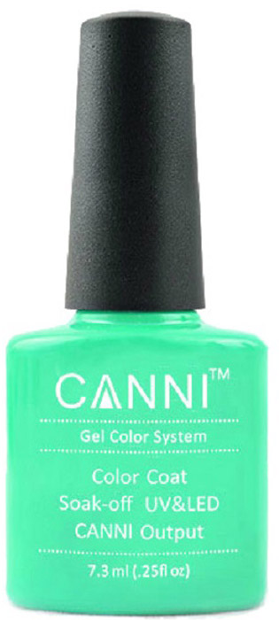 Canni Гель-лак для ногтей Colors, тон №159, 7,3 млB2778300Гель-лак Canni – это покрытие для ногтей нового поколения, которое поставит крест на всех известных Вам ранее проблемах и трудностях использования Гель-лаков. Это самые качественные и самые доступные шеллаки на сегодняшний день. Canni Гель-лак может легко сравниться по качеству с продукцией CND, а в цене и вовсе выигрывает у американского бренда. Предельно простое нанесение, способность к самовыравниванию, отличная пигментация, безопасное снятие, безвредность для здоровья ногтей и огромная палитра оттенков – это далеко не все достоинства Гель-лаков Канни. Каждая женщина найдет для себя в них что-то свое, отчего уже никогда не сможет отказаться.