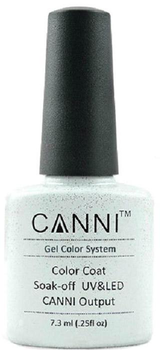 Canni Гель-лак для ногтей Colors, тон №183, 7,3 мл20927Гель-лак Canni – это покрытие для ногтей нового поколения, которое поставит крест на всех известных Вам ранее проблемах и трудностях использования Гель-лаков. Это самые качественные и самые доступные шеллаки на сегодняшний день. Canni Гель-лак может легко сравниться по качеству с продукцией CND, а в цене и вовсе выигрывает у американского бренда. Предельно простое нанесение, способность к самовыравниванию, отличная пигментация, безопасное снятие, безвредность для здоровья ногтей и огромная палитра оттенков – это далеко не все достоинства Гель-лаков Канни. Каждая женщина найдет для себя в них что-то свое, отчего уже никогда не сможет отказаться.