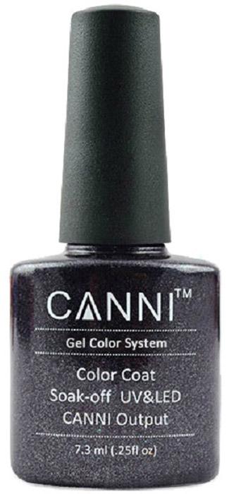 Canni Гель-лак для ногтей Colors, тон №190, 7,3 мл9706Гель-лак Canni – это покрытие для ногтей нового поколения, которое поставит крест на всех известных Вам ранее проблемах и трудностях использования Гель-лаков. Это самые качественные и самые доступные шеллаки на сегодняшний день. Canni Гель-лак может легко сравниться по качеству с продукцией CND, а в цене и вовсе выигрывает у американского бренда. Предельно простое нанесение, способность к самовыравниванию, отличная пигментация, безопасное снятие, безвредность для здоровья ногтей и огромная палитра оттенков – это далеко не все достоинства Гель-лаков Канни. Каждая женщина найдет для себя в них что-то свое, отчего уже никогда не сможет отказаться.