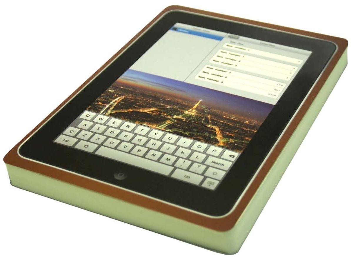 Карамба Блокнот Париж 96 листов2593Очень красивый и удобный блокнот, выполненный в виде планшета. 96 нелинованных листов.