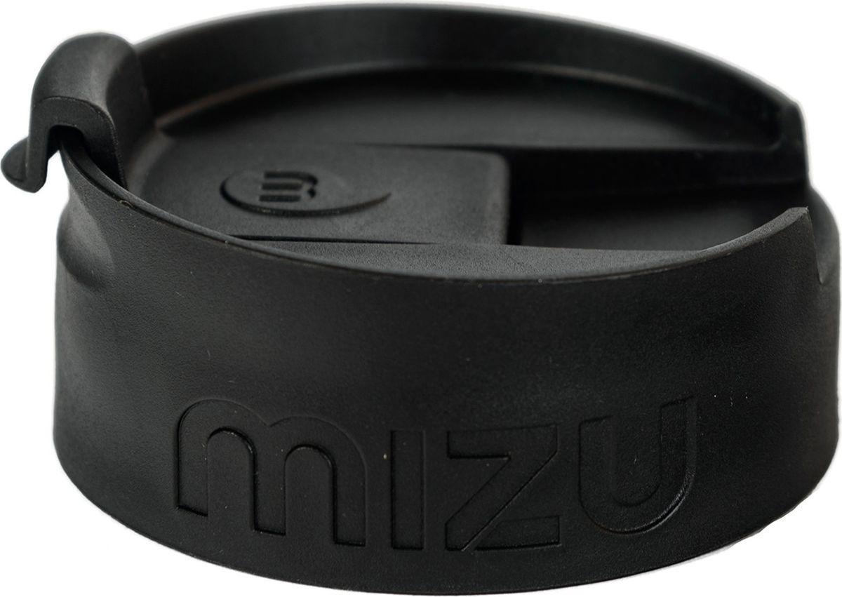 Крышка для бутылки Mizu Cofee Lid, цвет: черный813551021321Кофейная теплоизоляционная крышка с дозаторомCofee Lid от Mizu добавит вашей бутылке функцию кружки.Изделие выполнено из пищевого пластика.Она подходит для всей серии Mizu V, а в особенности, для V5 и V7 - с таким дополнительным аксессуаром, вы превратите свою походную бутылку в самую настоящую термо-кружку.Не содержит бисфенола (BPA Free).