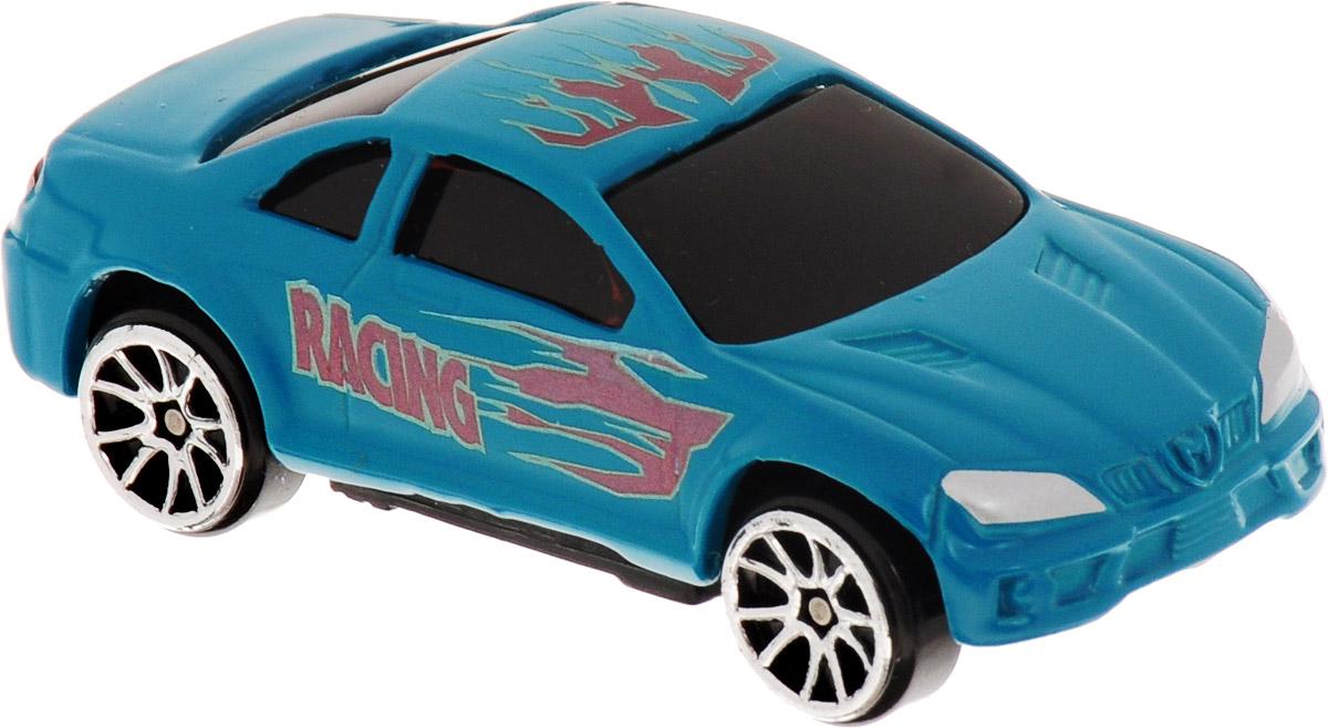 Autotime Машинка Color Twisters цвет бирюзовый машинки autotime машина uaz 31514 ваи