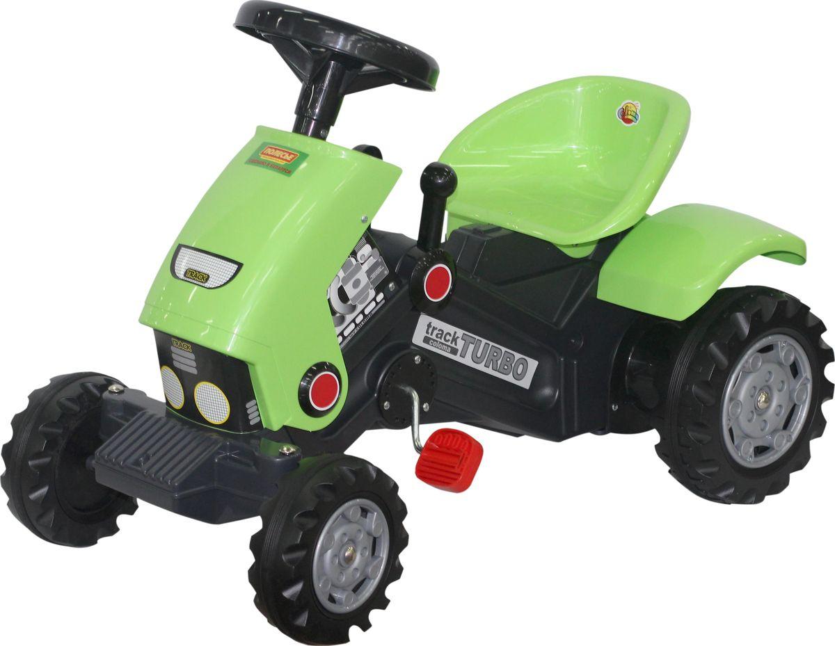 Полесье Каталка Трактор Turbo-2