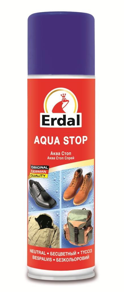 Средство для защиты обуви и одежды от влаги Erdal, цвет: бесцветный, 250 млIRK-503Специальный фторсодержащий состав для всех видов спортивной и уличной обуви и одежды из кожи и ткани. Характеристики:Объем: 250 мл. Цвет: бесцветный. Производитель: Германия.