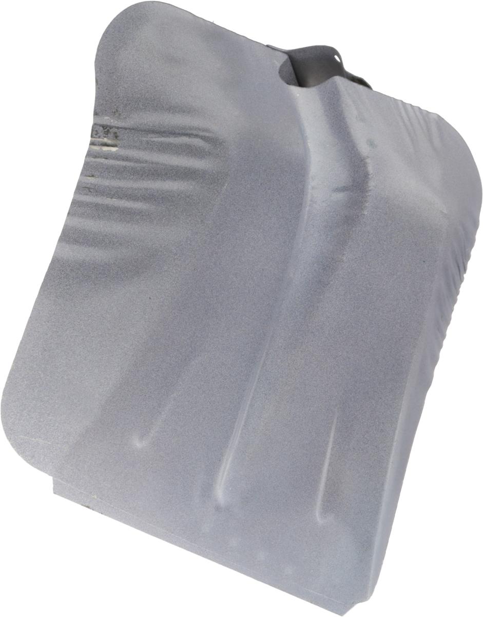 Лопата совковая Noname, с планкой, без черенка, 33 х 36 х 8,3 см531-402Совковая лопата Noname предназначена для работы с сыпучими грузами, такими как песок, гравий, уголь, зерно. Изделие имеет форму прямоугольника с закраинами и изготовлено из высококачественной стали с добавлением марганца с защитным покрытием.