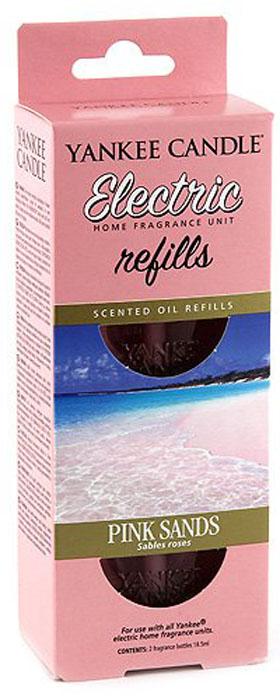 Сменный блок Yankee Candle Розовые пески, 8-12 недель, 2 шт7SRMCПотрясающий, сладко-свежий аромат моря, ветра и романтики. Это один из самых любимых запахов наших клиентов !Верхняя нота: Цитрусовые, Дыня, ЯгодыСредняя нота: ОсмантусБазовая нота: Пряная Ваниль, Мускус, Древесные