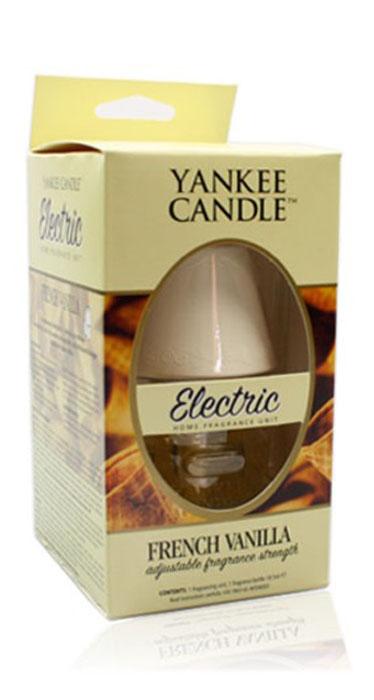 Электро-диффузор Yankee Candle French Vanilla, 4-6 недель1093709EСладкий источник ванильного аромат-это масло, получаемое из тропических орхидей. Верхняя нота: Прохладные МолочныеСредняя нота: Стручки ВанилиБазовая нота: Масло