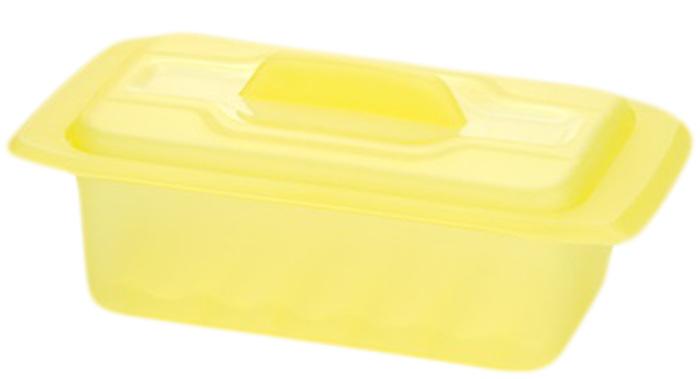 Миска Tescoma Fusion Diet Revolution, цвет: желтый, 15 x 8 см. 638330115510Уникальная силиконовая миска-пароварка с внутренней подставкой-решеткой и крышкой.Предназначена для приготовления низкокалорийных блюд на пару и в духовке. При приготовлении в посуде FUSION внутри блюд создается интенсивный микроклимат, который придает еде ряд уникальных свойств.Все предметы изготовлены из термостойкого силикона, выдерживают температуру до 230°С.Подходят для всех типов печей, в том числе микроволновой печи.Можно использовать для приготовления желе, используя миску в холодильнике и морозильной камере.Можно мыть в посудомоечной машине.
