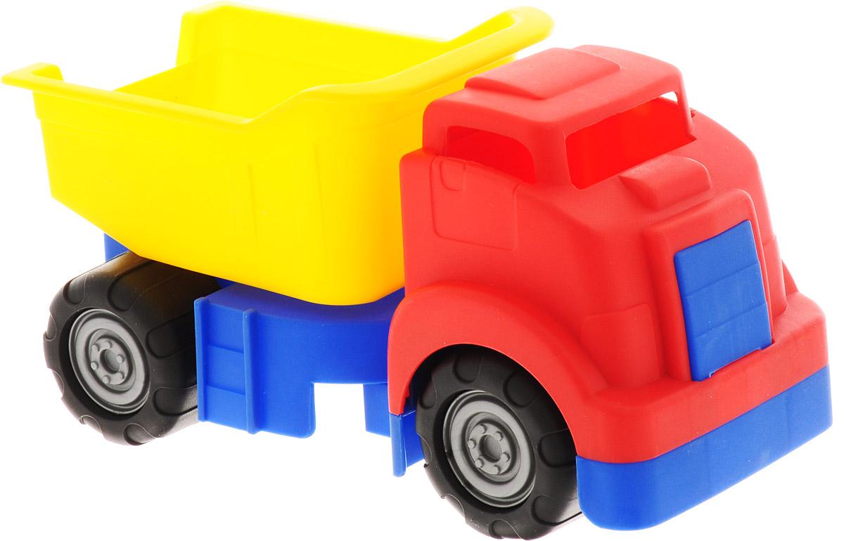 Keenway Самосвал Construction Truck keenway набор машинок бетономешалка и самосвал