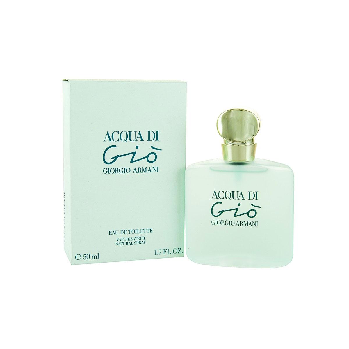 Giorgio Armani Aqua Di Gio. Туалетная вода, 50 мл00626_newGiorgio Armani Aqua Di Gio. Туалетная вода, 50 мл